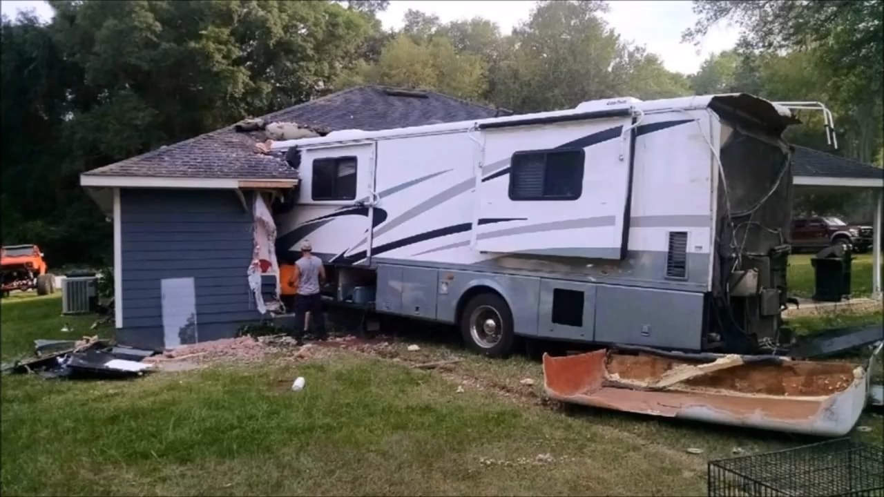 Florida RV Insurance Cost and Info Full-Time RV Living
