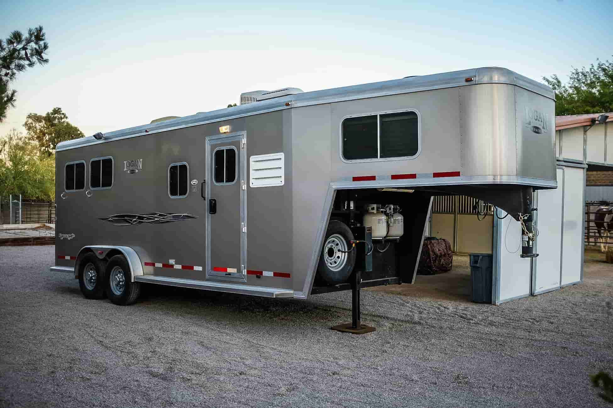 Top 5 RV Storage Tips Important As Winterizing The RVs Plumbing System