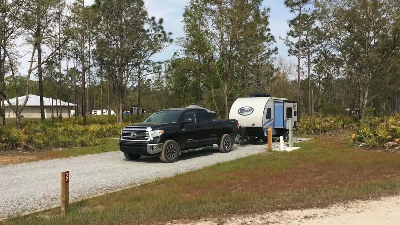 5 Cautions Or Tips To Those Considering An RV Before Taking The Plunge