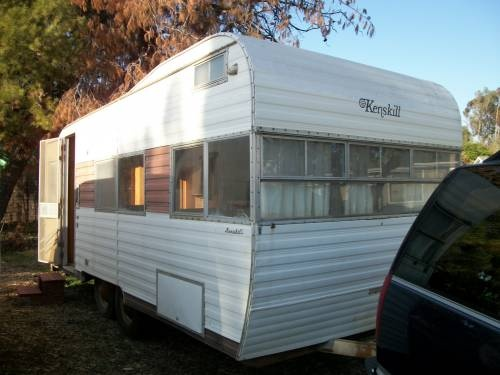 8 Used Travel Trailers For Sale By Owner $3000 Near Me