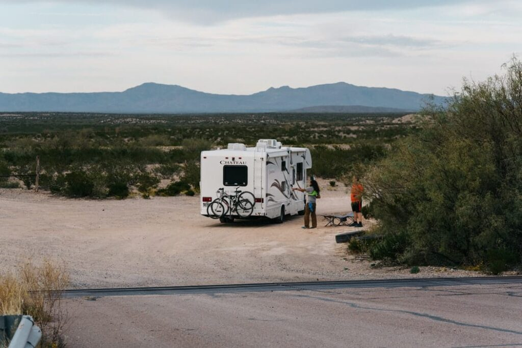 Things That You Need to Know About Service In The RV Industry