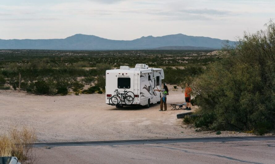 7 Things That You Need to Know About Service In The RV Industry